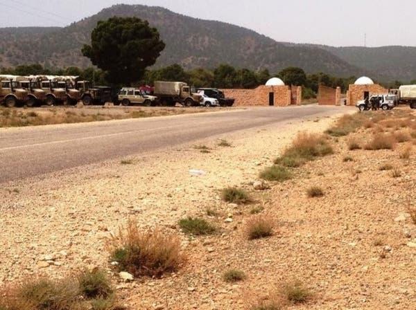 تونس: مقتل مسلحين برصاص الأمن على حدود الجزائر