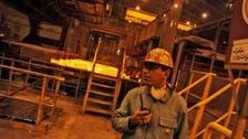 Trade allies throw lifeline to Iran's steel sector