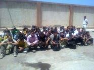 ليبيا.. طرابلس ترحل 191 مصرياً إلى الحدود التونسية