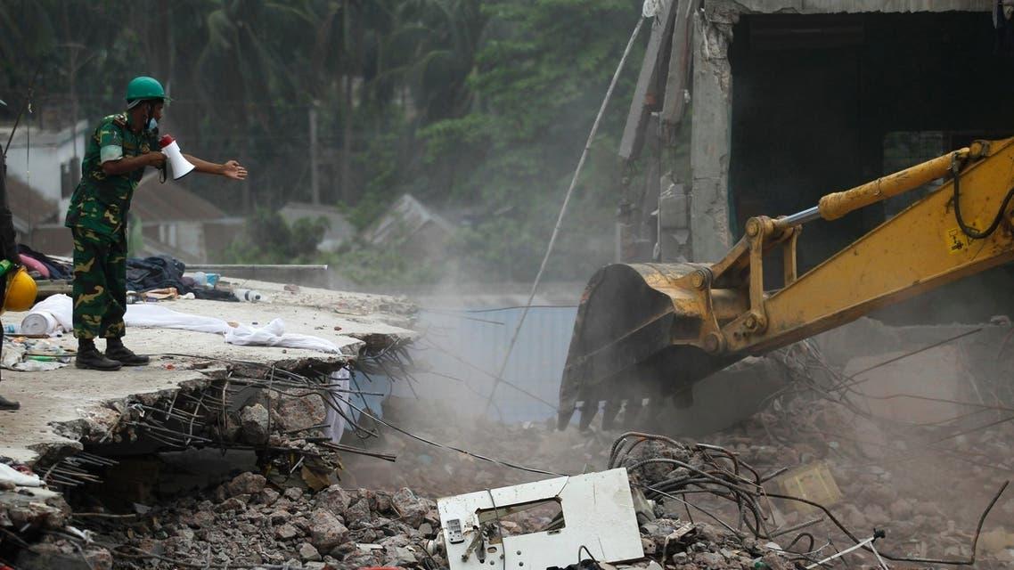 Bangladesh Reuters