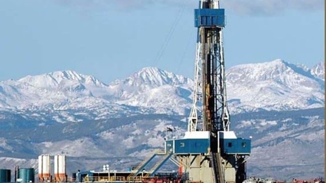 النفط والغاز الصخري