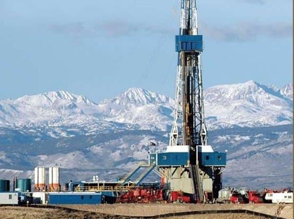 أضعف نمو شهري لإنتاج النفط الصخري منذ 10 أشهر