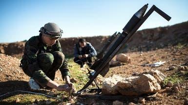 تجدد القتال بين الجيش الحر وحزب الله اللبناني في حمص