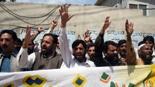 Attack on Pakistani prisoner in Indian jail fuels protests