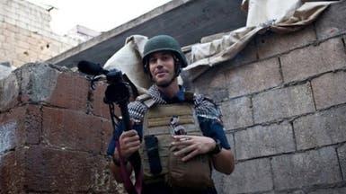 أنباء عن احتجاز النظام السوري الصحافي جيمس فولي