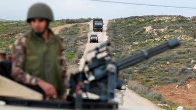 فزع في قرى الأردن من قذائف ورصاصات سوريا