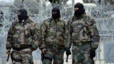 Tunisian army unable to find jihadists