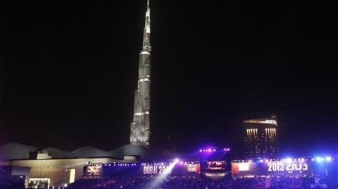 Burj Khalifa Reuters