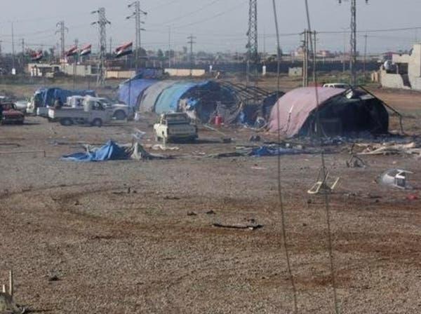 اليونيسف تؤكد مقتل 8 أطفال في الحويجة بالعراق