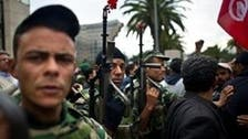 Tunisian army presses hunt for jihadists