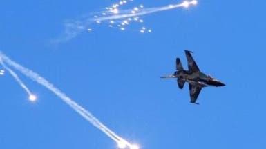 إسرائيل تؤكد قصف سوريا مستهدفة شحنة صواريخ لحزب الله