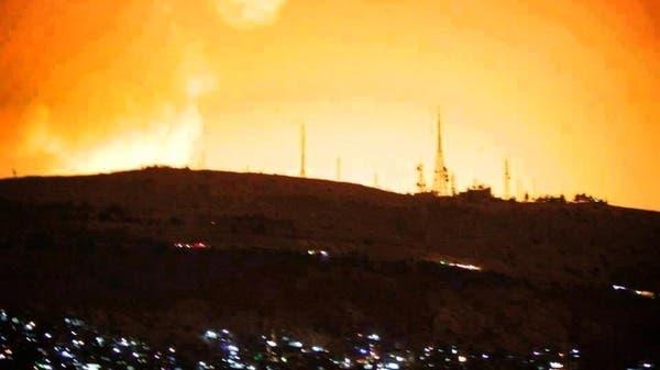 عاجل | انفجارات فى اسرائيل ارتفاع عدد الضحايا الى 55 قتيل