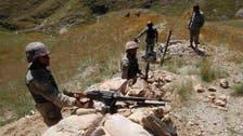 Bomb kills 7 U.S. soldiers in Afghan south