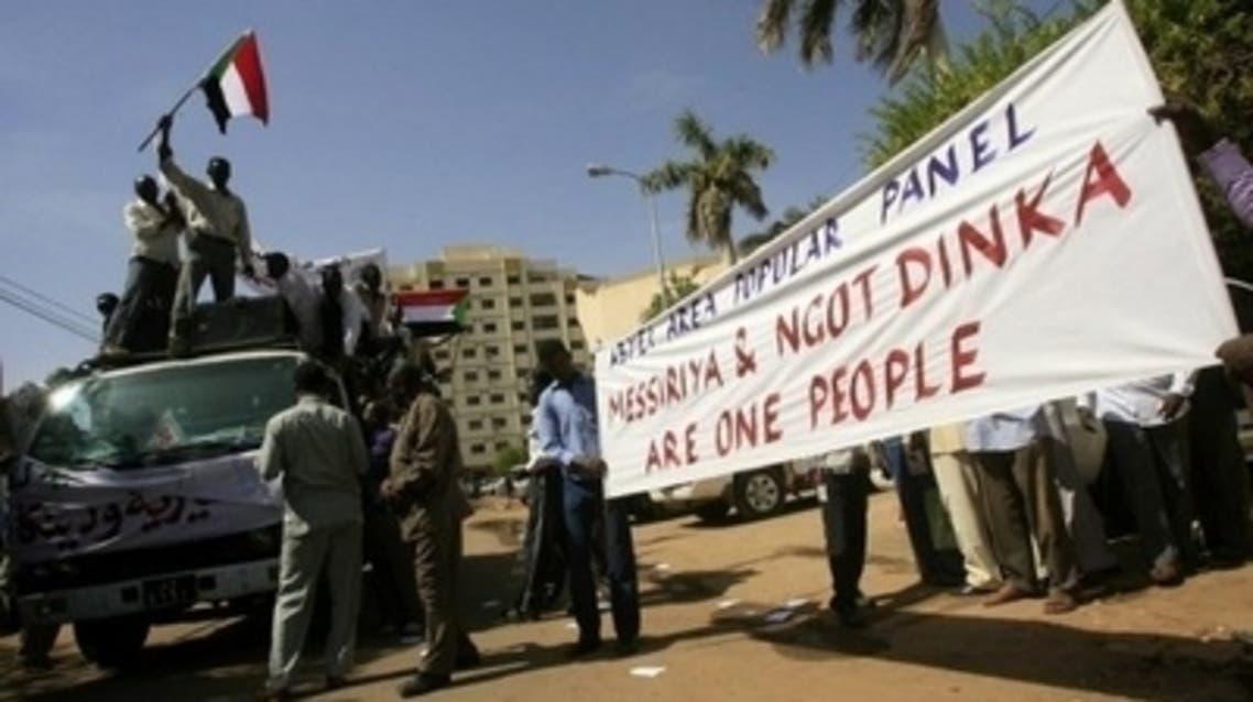 Abyei AFP