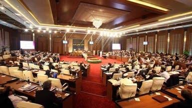 ليبيا تقر قانوناً للعزل السياسي لمسؤولي نظام القذافي