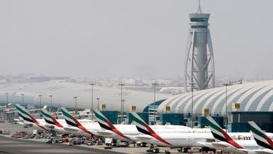 مطار دبي يحافظ على صدارته العالمية في عدد المسافرين