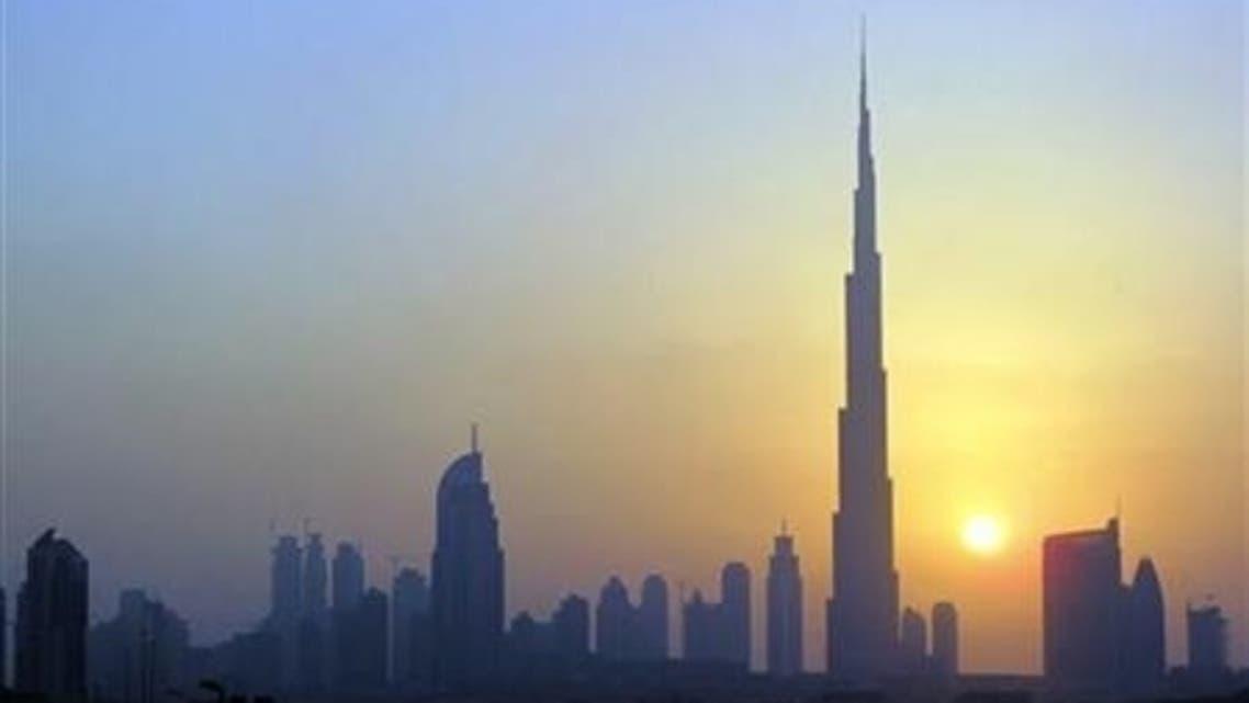 Dubai said it fully repaid $910m of maturing bonds. (Reuters)
