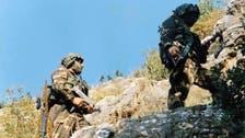 مقتل 14 جندياً تونسياً في المواجهات غرب تونس