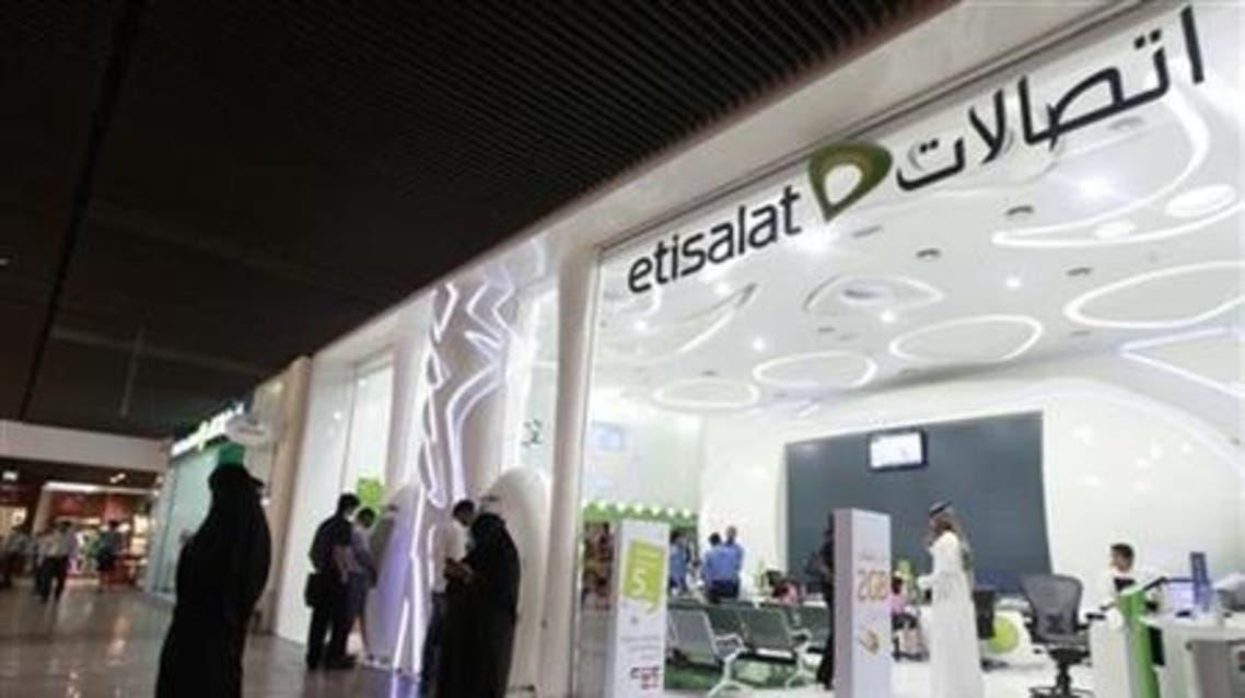 TRA reveals mobile brands' market shares in UAE