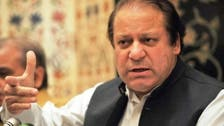 Pakistan should mull support for U.S. war on terror, says election frontrunner