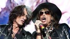 Aerosmith bags Indonesia concert amid security fears