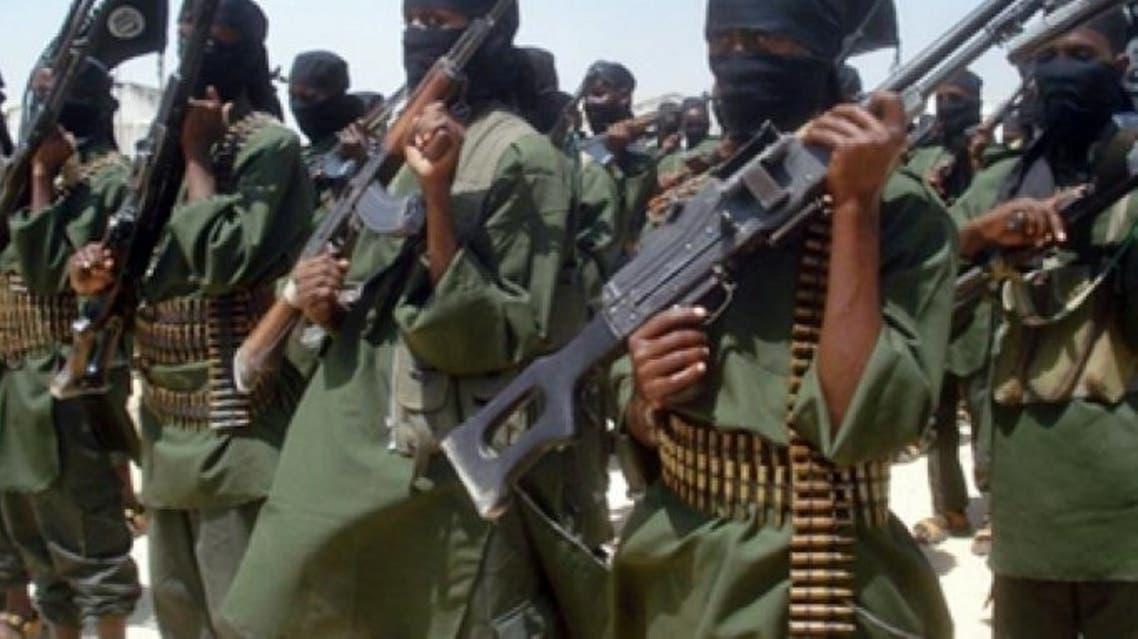 Islamist Fighters AFP