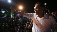 Ruling coalition faces fight of its life in Malaysian vote
