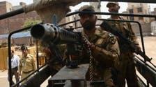 Taliban bomb kills 18 at Pakistan election rally