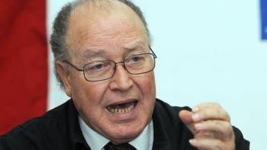 بن جعفر: لا داعي لحل الحكومة التونسية وإسقاط البرلمان