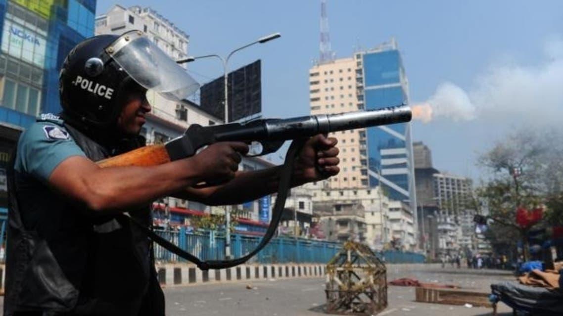 Bangladesh AFP