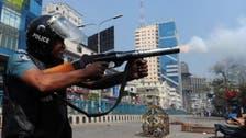 22 dead as Bangladesh Islamists demand blasphemy law