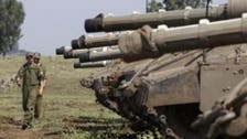 Russia, China express alarm after Israel hits Syria
