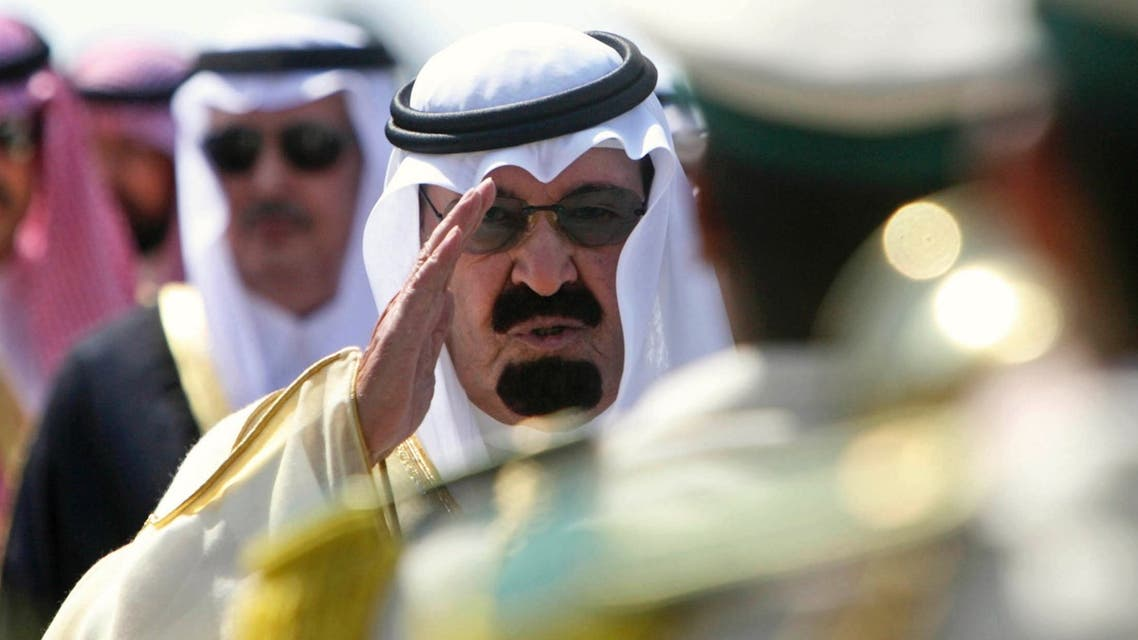 Ongoing legacy: 8 years of King Abdullah's reign