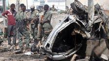 Car bomber kills 7 in Somali capital