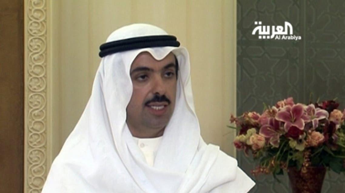 علي الراشد رئيس مجلس الأمة الكويتي