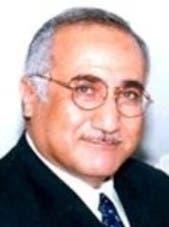 Dr. Jawad Anani