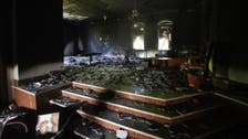 Diplomat: U.S. team stopped from going to Benghazi
