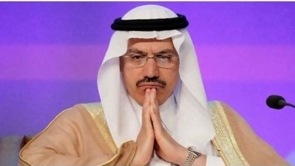 "Saudi Eonomy and Planning minister, Mohammed Al Jassar is worried that government subusidies, particularily of fuel, are ""increasingly distoring"" the state's economy. (Archival image/AP)"