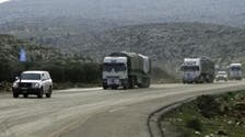 U.N. appeals to Damascus for better aid access