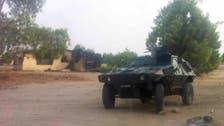 Nigerian town on lockdown after fresh Islamist violence