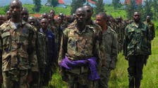 U.N. says girls as young as 6 raped by Congo troops