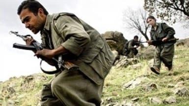 العمال الكردستاني يهدد جيش تركيا: سنحاربكم في كل مكان