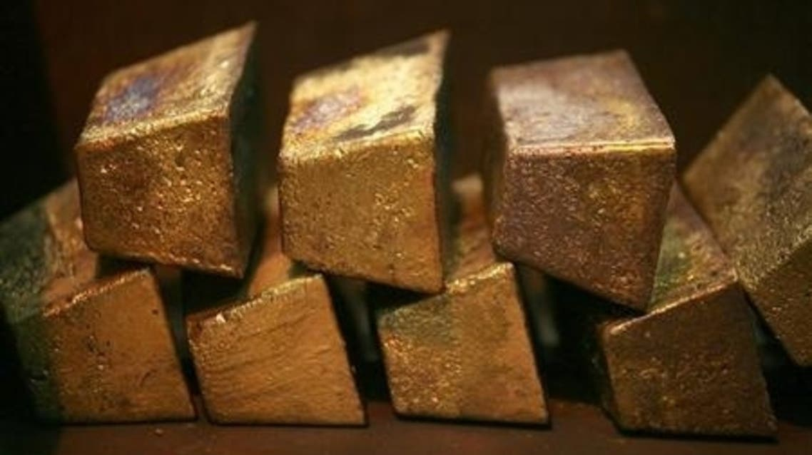 State-linked media said Sudan granted an Iranian firm called Mine and Metals a license for gold explorations in the African state. (Reuters)