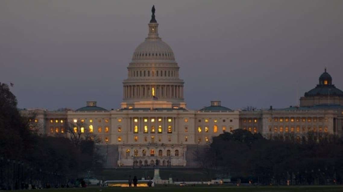 Republican and Democratic senators introduce a bill to block Iran's access to foreign currency reserves. (AP)
