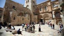 إسرائيل تجمد الإجراءات الضريبية ضد الكنائس بالقدس