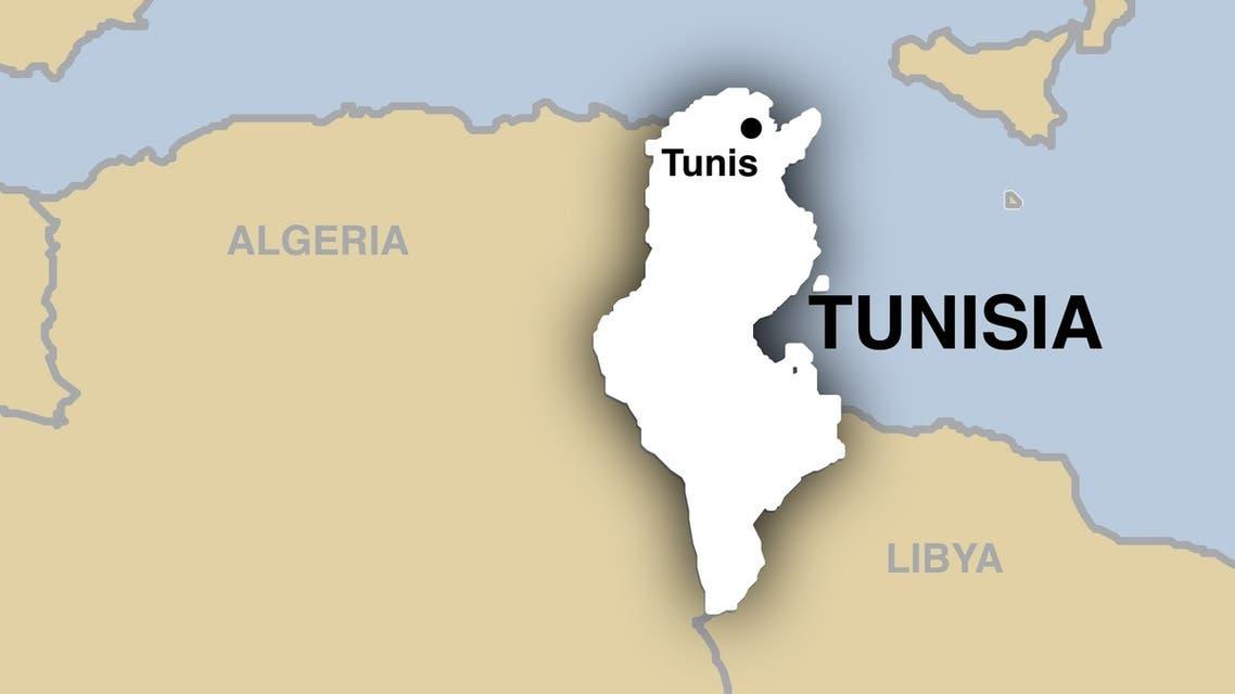 tunisia MAP AP