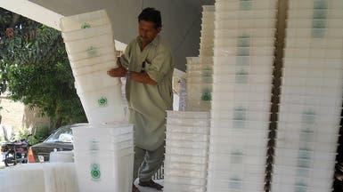 انتهاء حملات الدعاية للانتخابات التشريعية في باكستان