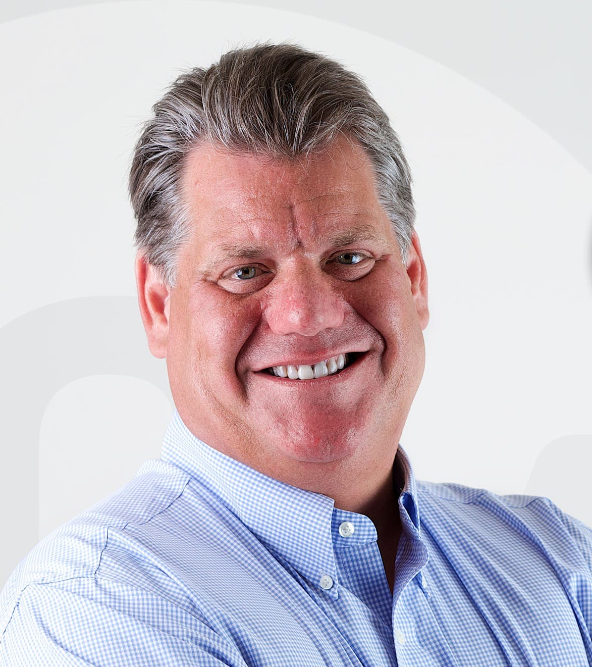 Cliff Nelson, chief executive of My-HD Media