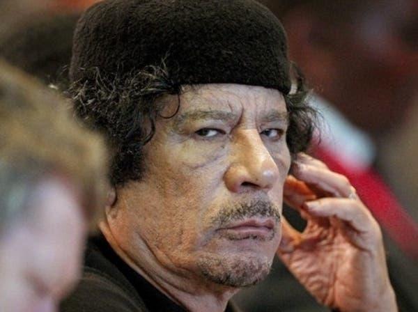 صحيفة بريطانية: ثروة القذافي حيّة.. 30 مليوناً خبأها قبل مقتله!