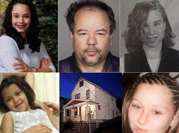 """خاطف الأميركيات الثلاث كان """"شيطان اغتصاب"""" وداهية"""
